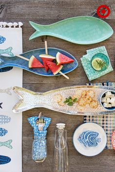 Outdoor entertaining has never been easier with the help of these top dinnerware picks from Target Home Style Expert, Emily Henderson.