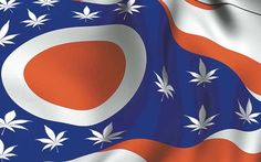 Ohio is on track to become the 5th state in the U.S. to legalize recreational cannabis in a three year period.