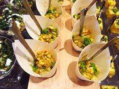 Vira S Catering, Chaat Station, Bombay Bhel, Rupa Vira S Indian Desserts, Indian Dishes, Indian Food Recipes, St Food, Food N, Dinner Party Recipes, Dinner Menu, Diwali Menus, Wedding Ideas