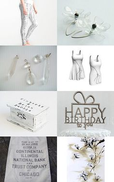 Unique finds by styledonna on Etsy--Pinned+with+TreasuryPin.com