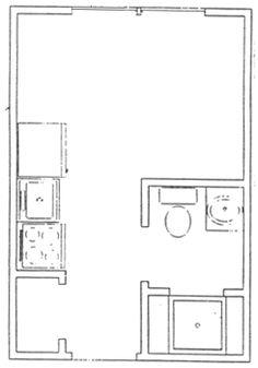 Troy University's Paden Wellness Center housing consists of