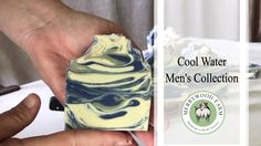 Cool Water | Making & Cutting Cold Process Soap | Men's Soap Collection https://youtu.be/YmF1d-VAFzo Cool Water | Making & Cutting Cold Process Soap | Men's Soap Collection  _________________________  - M y E q u i p m e n t --  Soap Mold - http://amzn.to/2mWTL2y Frother - http://amzn.to/2mQyOVk Soap Cutter -  http://amzn.to/2sPALa4 Hand Blender - http://amzn.to/2poUGfe  _________________________   -- M e r r y w o o d   F a r m  --  E t s y:          http://ift.tt/2rg3Xqu T w i t t e r…