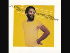 Barnes & Noble® has the best selection of Jazz Jazz-Funk Vinyl LPs. Buy Roy Ayers Ubiquity, Roy Ayers's album titled Everybody Loves the Sunshine [LP] to Lps, Soul Jazz, Soul Funk, Roy Ayers, Pochette Album, Jazz Funk, Neo Soul, Smooth Jazz, I Love Music