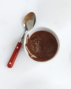 Everyone loves chocolate pudding and this easy recipe will put you off box mixes forever.