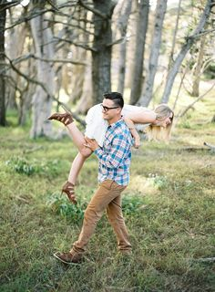 View entire slideshow: Romantic Couple Moments That Will Sweep You Off Your Feet on http://www.stylemepretty.com/collection/4318/