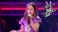 Channah - Mercy (The Voice Kids 2012: The Blind Auditions)