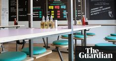 'It stands out for attending to practically every modern bell and whistle it can find': United Chip, London. Chips Restaurant, Best Chips, The Unit, London, Restaurants, Modern, Sauces, Sleep, Drink