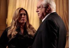 O grande embate de Susana Vieira e Antonio Fagundes   Sob Controle - Yahoo! TV