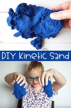 Kunstprojekte Für Kinder Sand Art Projects For Kids Sand – PiWitter Fun Crafts For Kids, Crafts To Do, Diy For Kids, Cool Kids, Easy Crafts, Children Crafts, Decor Crafts, Easy Diy, Kinetic Sand