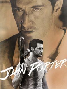 RA - John Porter - Strike Back