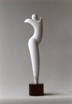 1996, Italian Statuario marble Artist's Collection, Oakville, Ontario, Canada