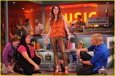 pictures of ally from austin and ally - Google Search