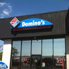 Georgetown, Kentucky Domino's - Thanks for your donation!