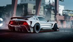Race Moded Mustang by yasiddesign Sport Cars, Race Cars, Ford Mustang Car, Automobile, Modified Cars, Car Wallpapers, Future Car, Trucks, Amazing Cars
