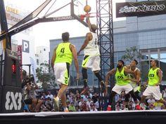 ブログ更新しました。『FIBA 3×3 WORLD TOUR UTSUNOMIYA MASTERS』⇒ http://amba.to/2adejdZ