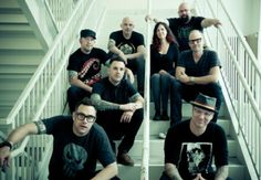 Five Iron Frenzy is back!
