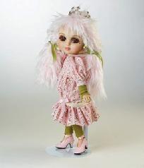 "Marie Osmond Doll 14"" Standing Adora Belle Patti Princess"