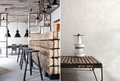 Kaper Design; Restaurant & Hospitality Design Inspiration: Host