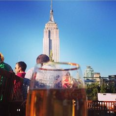 Beautiful day #nyc #newyork #rooftop #230fifth #wanderlust #jetsetter #travel #travelphotography #instatravel #travelgram #traveler #backpacker #traveling #natureaddict #funtimes  #naturelovers #nature #liveauthentic #adventure  #seetheworld #traveltheworld #globetrotter #explore #therawperspective #manhattan by munchingnomads