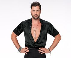 MAKS... Dancing with the Stars