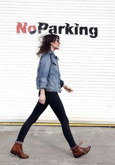 #everydaymadewell: Musician Natalie Prass