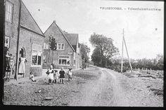 Velserduinweg, heette vroeger Velserduinerbuurtweg.