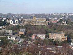 Bangor, Wales