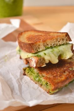 ... on Pinterest | Pan Bagnat, French Picnic and Pesto Grilled Cheeses