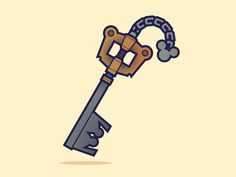 Not only is Kingdom Hearts one of the best reasons ever invented to pick up a video game controller, it has one of the most inventive weapons I've ever used in a game. Also, the huge amount of diff...
