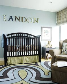 Personalized Nursery nursery baby room ideas baby room baby rooms baby room idea baby room photos baby room pictures baby room idea pictures baby room idea photos personalized baby boy
