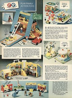1974-xx-xx JCPenney Christmas Catalog P316 by Wishbook, via Flickr