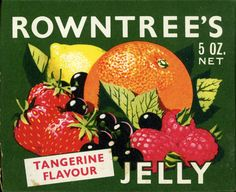 for birthdays (and highdays and holidays). Well actually just always.as Grandad worked for Rowntrees :) Vintage Sweets, Retro Sweets, Retro Food, Vintage Food, 1970s Childhood, My Childhood Memories, Vintage Packaging, Vintage Labels, Retro Advertising