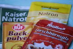Backpulver und Co.: Kleine, feine Unterschiede - Kochen & Backen - Familie - top agrar online