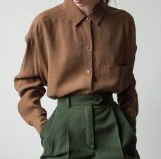 pinterest ;; wornoutwater #buttondowndress