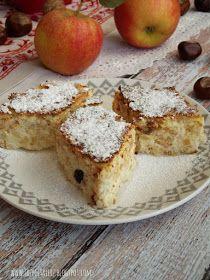 Polish Cake Recipe, Polish Recipes, Polish Food, Food Cakes, Cake Recipes, French Toast, Breakfast, Cakes, Morning Coffee