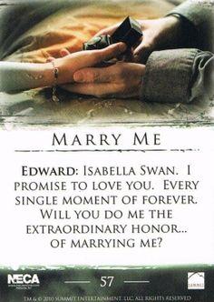 Marry me (Cásate conmigo) ♥ (02)