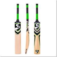 fbe08f6b3 SG Opener Limited Edition English Willow Cricket Bat