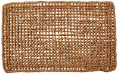 Kempf Rectangle Dragon Coco Coir Doormat, by Coir Doormat, Jute, Outdoor Gardens, Animal Print Rug, Biodegradable Products, Diys, Weaving, Cricut, Dragon