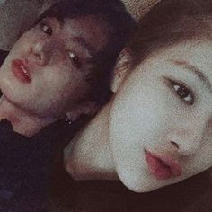A social media story of Rosé and Jungkook. Rosé and Jungkook become closer interacting on social media and fans are having a field day seeing their interaction. Will they accept them or not? Kpop Couples, Jungkook Aesthetic, Field Day, Blackpink And Bts, Ulzzang Couple, Couple Aesthetic, Park Chaeyoung, Tumblr Girls, Social Platform