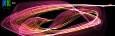 Silk: Enthralling Interactive Art and Desktop Wallpapers | Jeannie Huang