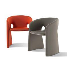 ARMCHAIR Hotel Lobby Design, Metal Drum, Single Chair, Dining Table Chairs, Sofa Chair, Sofa Design, Simple Designs, Furniture, Armchairs