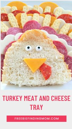 Do you want a Thanksgiving appetizer idea that will be the talk of the table? This cute Turkey Meat and Cheese Tray will do just that. Load up this meat and cheese turkey platter with your favorite meats and cheeses to create this impressive little guy. He'll be gobbled up in no time! #thanksgivingrecipes #thanksgivingsidedishes #meatandcheeseboard #meatandcheesetrayideas Low Calorie Desserts, Low Calorie Recipes, Diabetic Recipes, Keto Recipes, Thanksgiving Appetizers, Thanksgiving Side Dishes, Thanksgiving Recipes, Kid Friendly Dinner, Kid Friendly Meals
