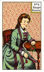 Tarot gitano gratis | Significado cartas Tarot gitano