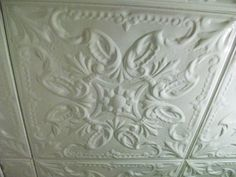 Kitchen remodel diy snap lock tin ceiling tiles double click pic for full post