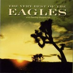 The Very Best Of - Eagles CD Greatest Hits Sealed New