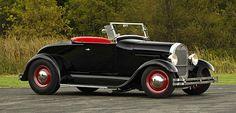 1929 Ford roadster resto rod
