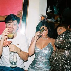 Kylie Jenner's mystery man from New Year's Eve revealed as LA club-hopper Zack Bia – but he's not a love interest Mode Kylie Jenner, Trajes Kylie Jenner, Looks Kylie Jenner, Estilo Kylie Jenner, Kylie Jenner Outfits, Kylie Jenner Instagram, Kylie Jenner Snap, Kylie Jenner Friends, Kylie Jenner Swimsuit