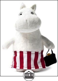 Moomin Mamma 6.5 Inch - Peluche (Globalbaby 13203)  ✿ Regalos para recién nacidos - Bebes ✿ ▬► Ver oferta: http://comprar.io/goto/B006FHK3LI