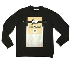 Sam McLondon Reckless Sweatshirt