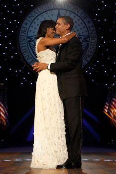 Michelle Obama Wedding Dress | Jason Wu Wedding Dresses Exclusively at Net-a-Porter